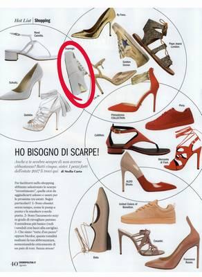 Ho bisogno di scarpe! (Superga Italy)