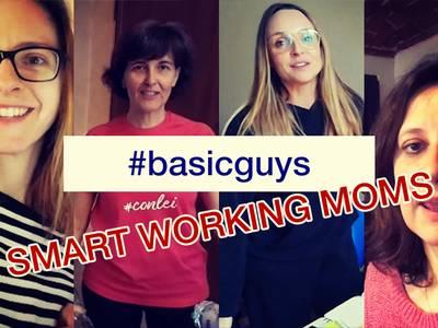 #basicguys / episode 12 (smart working moms #2)