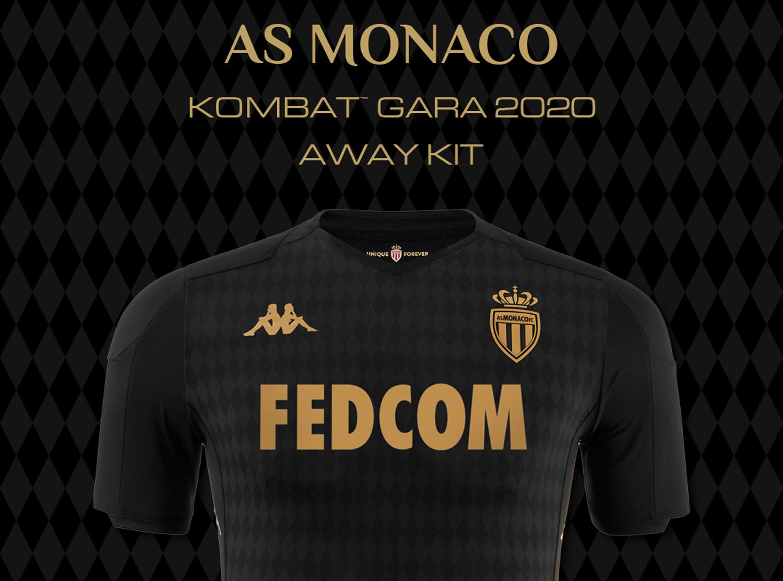 as monaco kit 2020